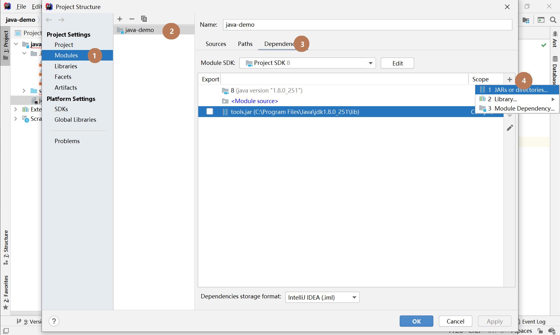「解决方案」JDK11环境下的Android/Java项目中导入tools.jar包依赖